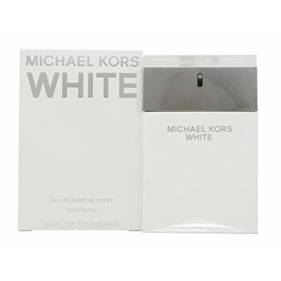 Michael Kors White By Michael Kors Eau De Parfum 3.4 Fl. Oz.