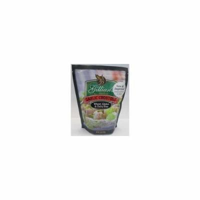 Gillians Foods Crouton Garlic Wfgf 5 Oz