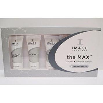 Image Skincare the MAX Travel/Trial Kit, 5 pc set