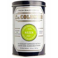 La Colombe Torrefaction Coffee - Nizza (Whole Bean) 1- 10oz Tin