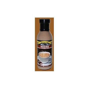 Walden Farms Flavored Coffee Creamer, Mocha, 12 Ounce