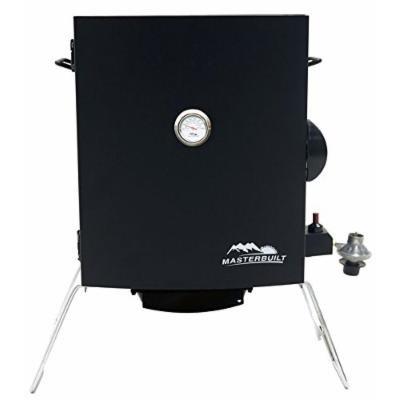 Masterbuilt 20050116 Portable Gas Smoker