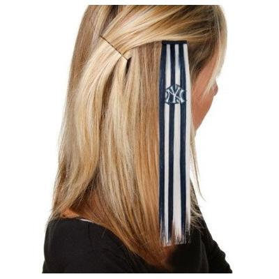 MLB New York Yankees Hair Clip