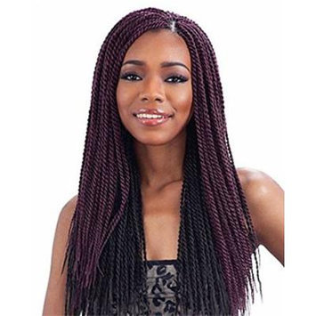 SENEGALESE TWIST SMALL (TTDKPU) - Freetress Crochet Bulk Braiding Hair