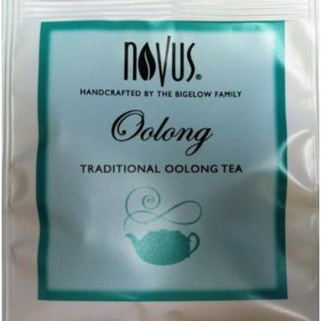 Novus Oolong Tea - Full Leaf Tea (50 Sachets)