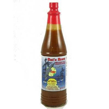 Bat's Brew Hot Sauce (Pack of 12)