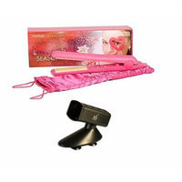 NIB Herstyler Pink Colorful Seasons 7 1.5