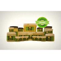 16 Oz Aloe Vera Butter Pure & Organic Rich in Vitamins
