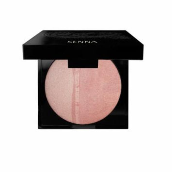 Senna Cosmetics Brilliant Blush Vanity, 0.2 Ounce
