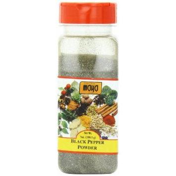 Maya Pepper Powder, Black, 7 Ounce