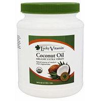 LuckyEats - Organic Coconut Oil by LuckyVitamin - 54 oz.