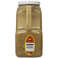 Marshalls Creek Spices Ground Ginger, XX-Large, 5 Pound