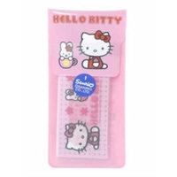 Hello Kitty Pink Band-aids