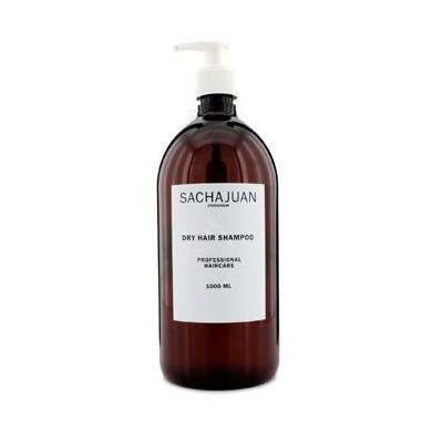 Sachajuan 16181436244 Dry Hair Shampoo - For Treated and Dry Hair - 1000ml-33.8oz