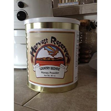 Honey Powder, 80 Oz. #10 Can