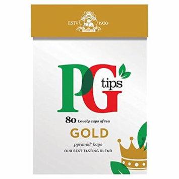 PG Tips Gold Best Tasting Blend (160 Tea Bags)