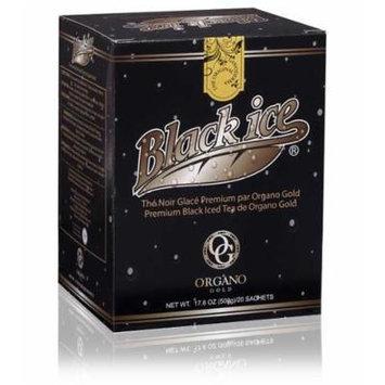 Organo Gold Black Ice Tea 20 Sachets