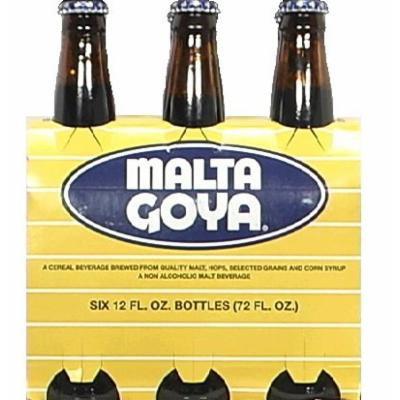 Goya BG13857 Goya Malta - 4x6Pack