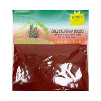 California Chili Powder .8 Oz
