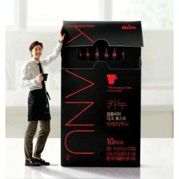 Maxim KANU Columbia Mild Roast Americano 10sticks