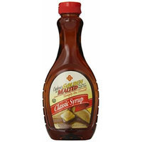 Carbon's Golden Malted Classic Syrup, 12 Ounce (Pack of 12)
