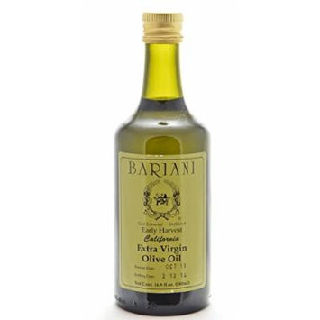 Bariani Early Extra Virgin Olive Oil 500 milliliters