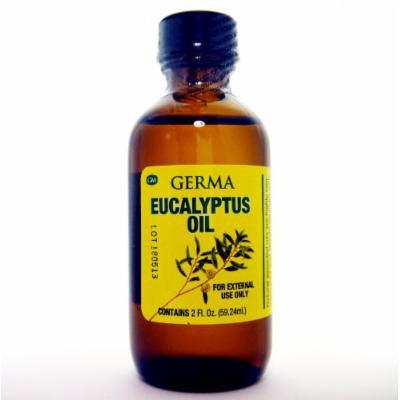 EUCALYPTUS OIL Aceite de Eucalipto Aromatherapy Sinus Congestion Cold Cough Muscle aches