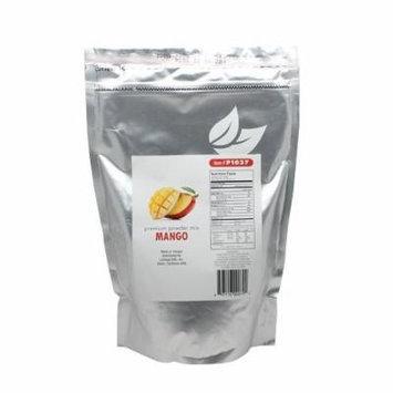 Mango Bubble Tea Powder