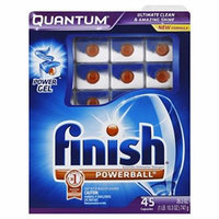 Finish Quantum Base (225 ct Value Size)