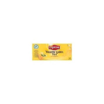 Lipton Yellow Label Tea 2g X 50 Pcs