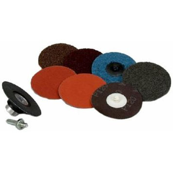 3M(TM) Roloc(TM) Disc Pack 983S, 3