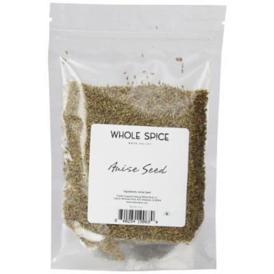Whole Spice Anise Seed Whole, 4 Ounce
