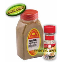 Marshalls Creek Spices Sage Ground Seasoning, 5 Ounce