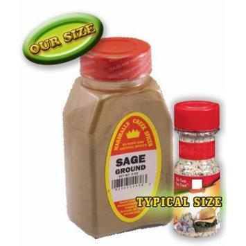 Marshalls Creek Spices Sage Ground Seasoning, 5 Ounce