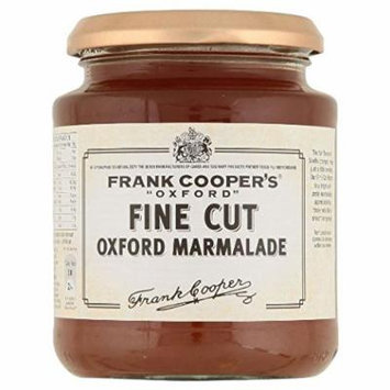 Frank Cooper Marmalade Fine Cut 1lb. 3 Pack