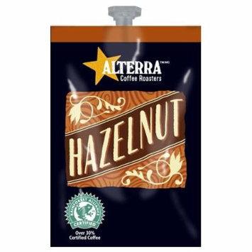 FLAVIA ALTERRA COFFEE, Hazelnut, 20-Count Freshpacks (Pack of 1 Rail)