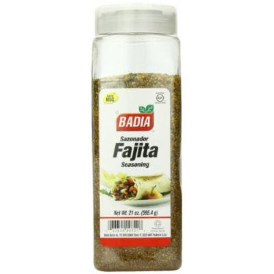 Badia Fajita Seasoning, 21 Ounce (Pack of 6)