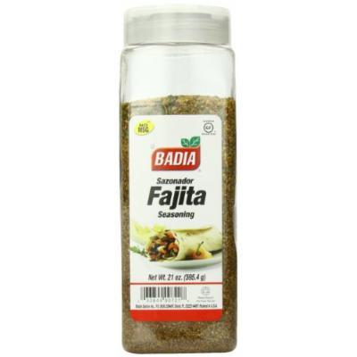 Badia Fajita Seasoning, 21 Ounce (Pack of 6)