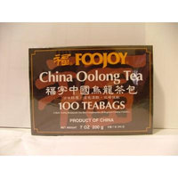 100 BAGS CHINA OOLONG TEA WEIGHT LOSS TEA