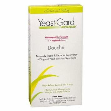 YeastGard Probiotic Douche, Twin Pack 2 ea