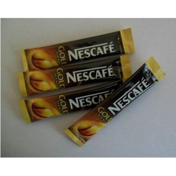 100 Nescafe Gold Blend - 100 individual sachets