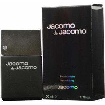 Jacomo De Jacomo by Jacomo For Men. Eau De Toilette Spray 1.7-Ounces