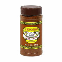 The Pepper Plant Seasoning 11 oz.