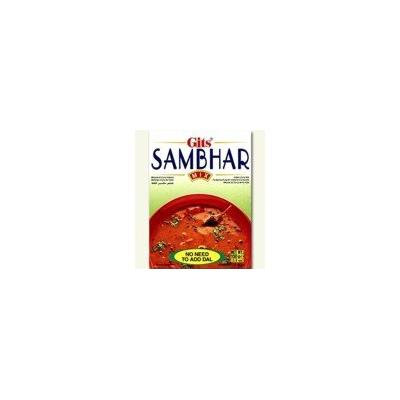 Gits Sambar Instant Mix 100gm
