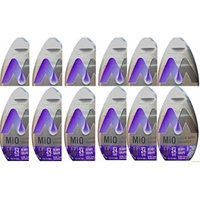 Mio Liquid Water Enhancer New Flavor Berry Grape (PACK OF 12)