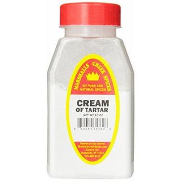 Marshalls Creek Spices Cream of Tartar, 10 Ounce