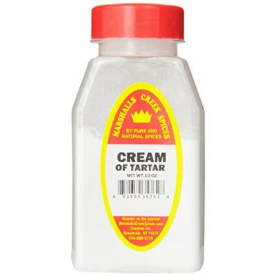 Marshalls Creek Spices Cream of Tartar, 10 Ounce