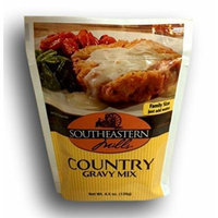Southeastern Mills Country Gravy Mix, 4.5 Oz. Package (Case of 24)