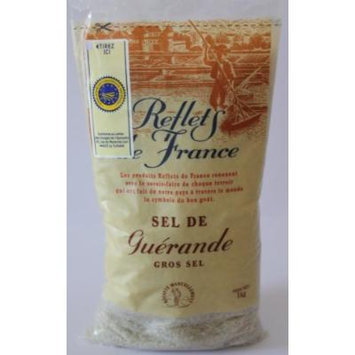French Salt from Brittany (Gros Sel de Guérande) - 35 oz - AOP