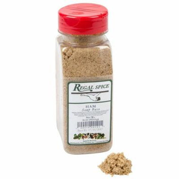 Regal Herb, Seasoning or Spice 16 ounce (Soup Base Ham)